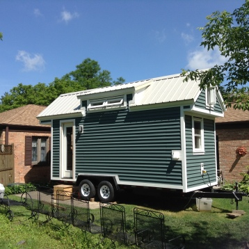 Hello Tiny House!!!